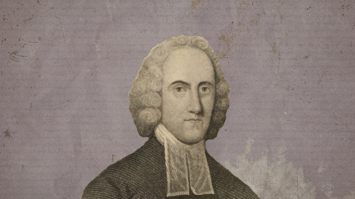 jonathan edwards Jonathan edwards was born on october 5, 1703, in east windsor,  connecticut, into a puritan evangelical household his childhood education as  well as.