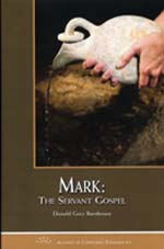 Mark the Servant Gospel cover image